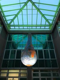Fondazione Dino Zoli per l'arte contemporanea, Forlì (FC).