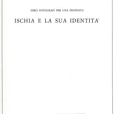 Ischia e la sua identità, 1984