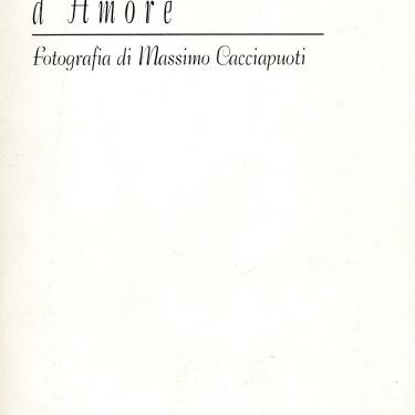 Cronache d'Amore, 1994