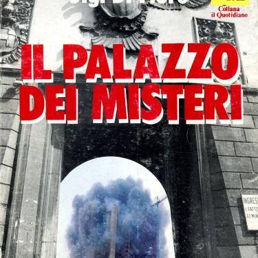 Il Palazzo dei misteri,1991