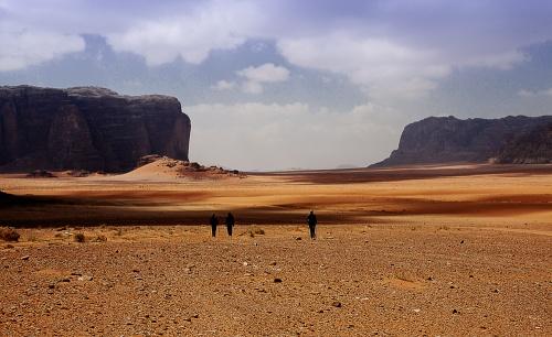 deserto wadirum