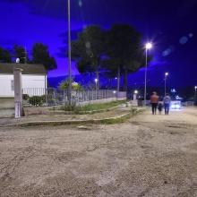 Borgo Venusio   Matera