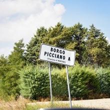Borgo Picciano A | Matera