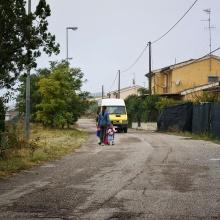 Borgo Picciano B   Matera