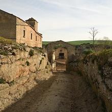 Masseria Salomone   località Grottelline   Spinazzola