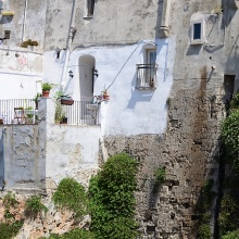 Polignano   Puglia