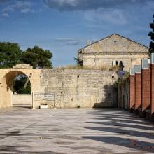 Poggiorsini   Puglia
