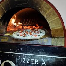 Come una Volta   Fedele Guida   Campione del mondo di Pizza