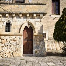 Masseria Moscatella | ex Conti Filo della Torre | Altamura