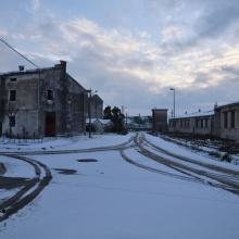Villaggio Taccone   Irsina (MT)
