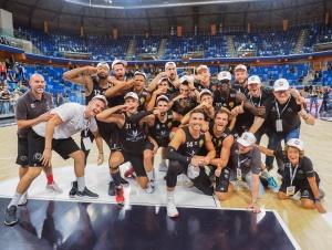 Basketball 2019-20