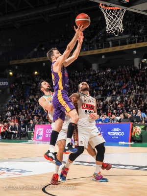 Basket: Finali di Coppa Italia 2020 a Pesaro