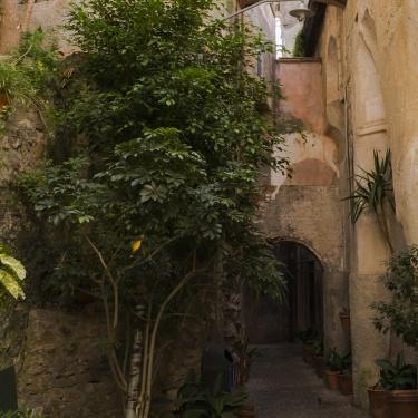 Cervo-il borgo medioevale