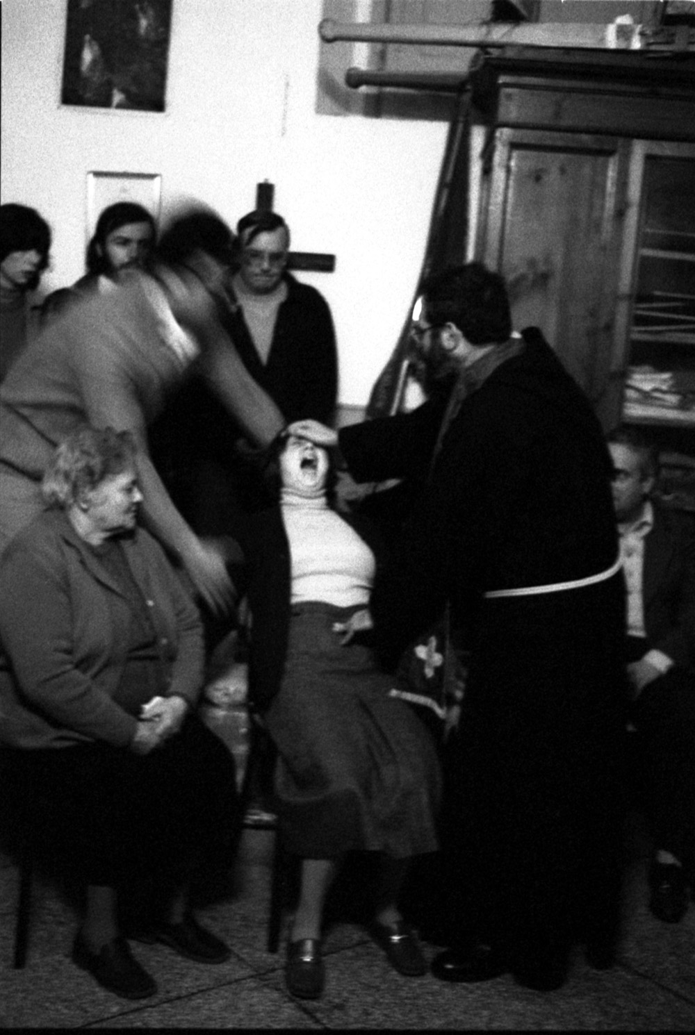 Esorcismo - 1980