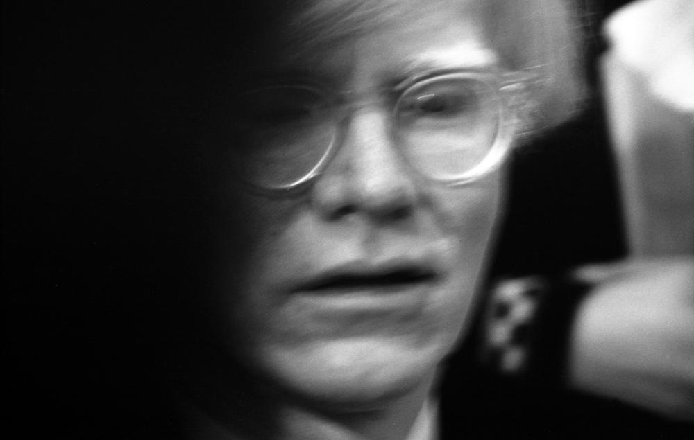 Andy Warhol artista