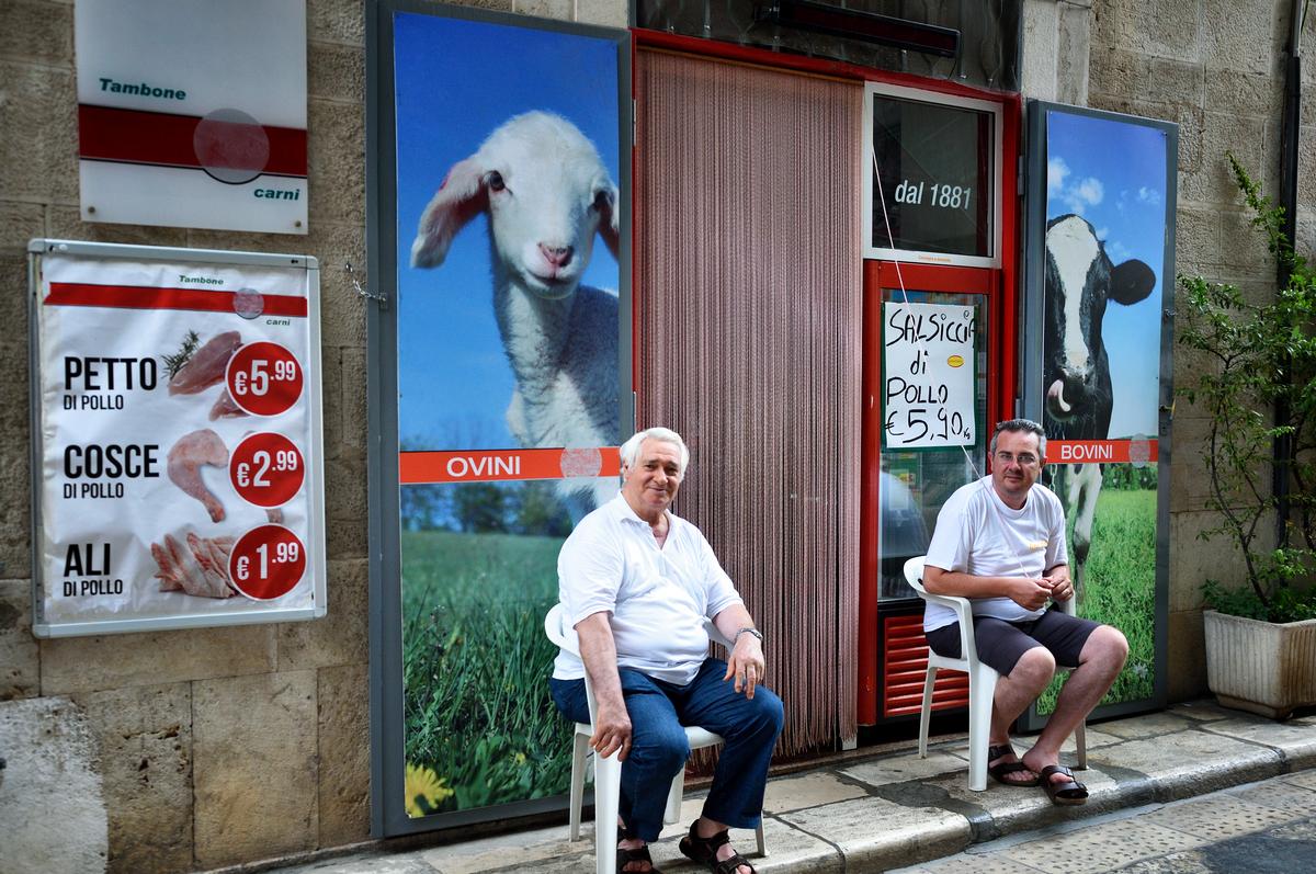 Ruvo   Puglia