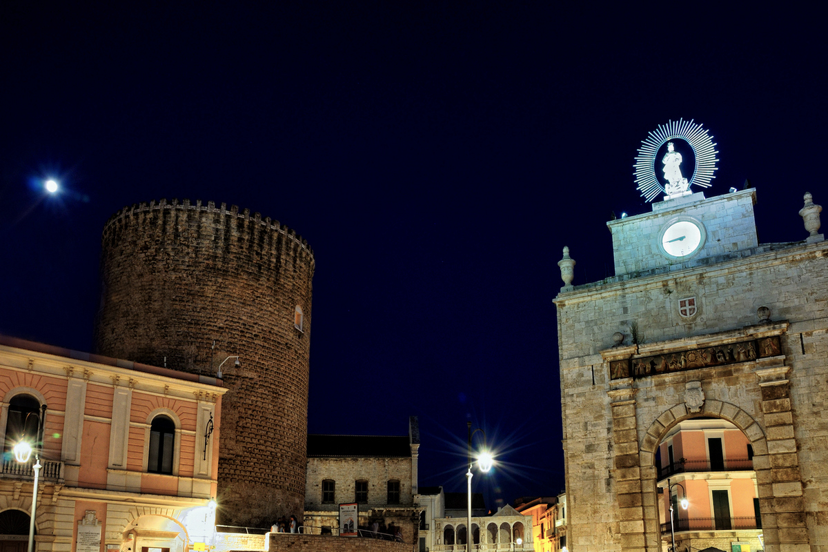 Bitonto   Puglia