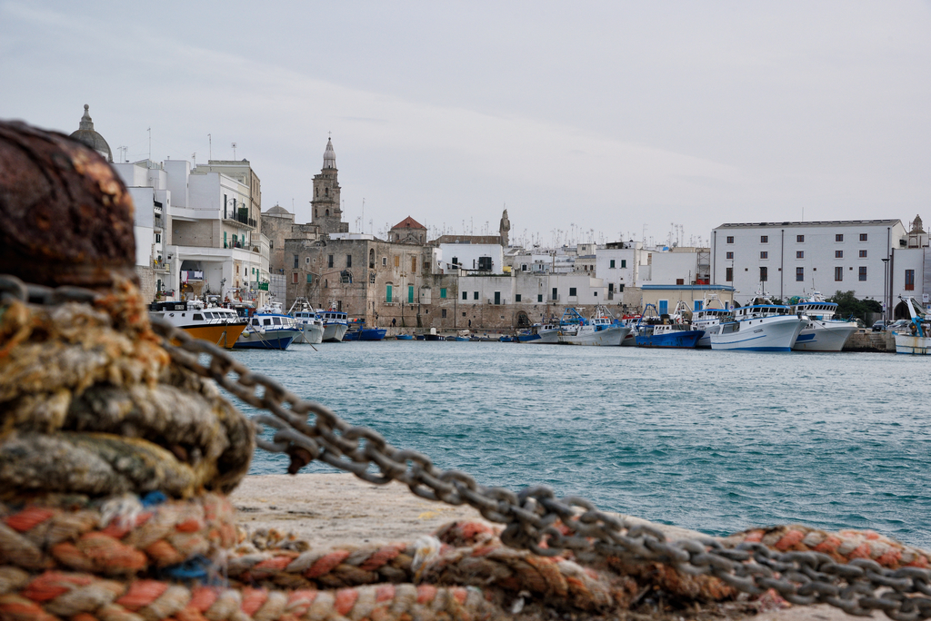 Monopoli | Puglia