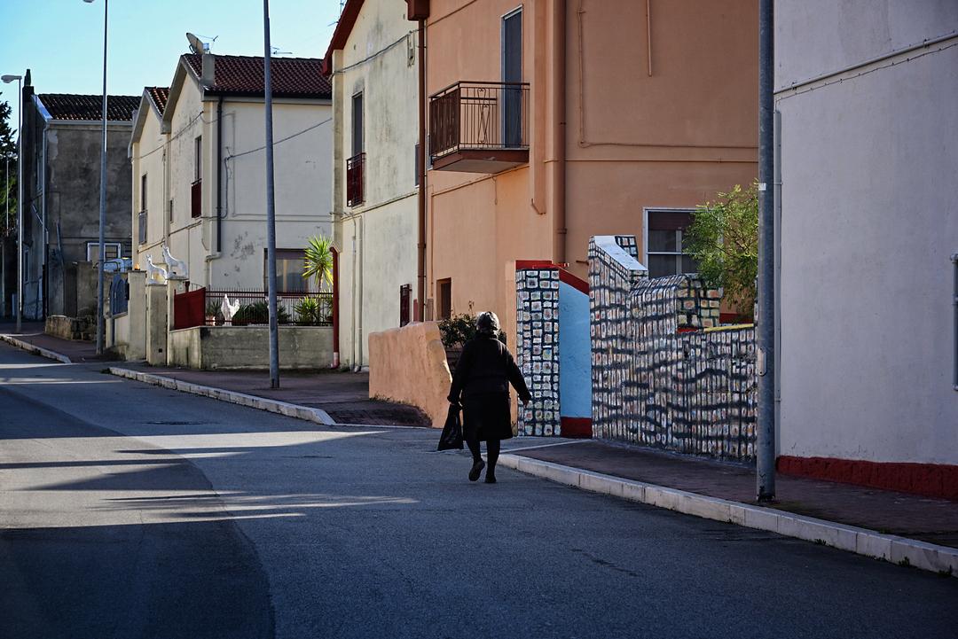 Borgo la Martella | Matera