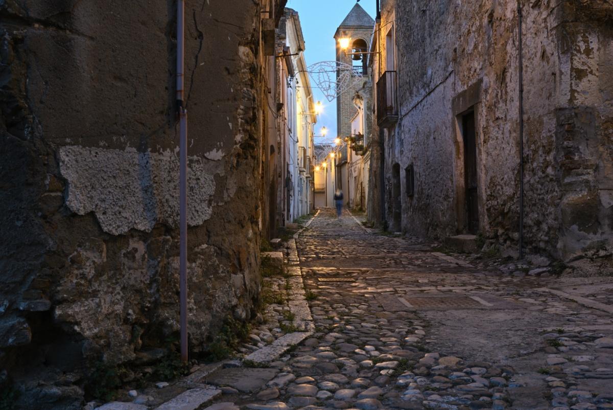 Genzano di Lucania | Basilicata