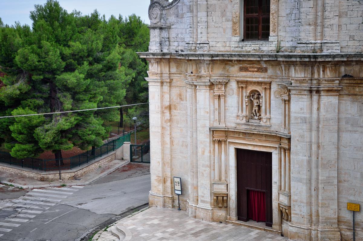 Ruvo | Puglia