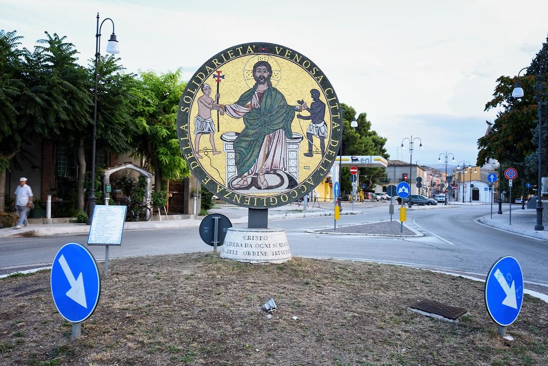 Venosa   Basilicata
