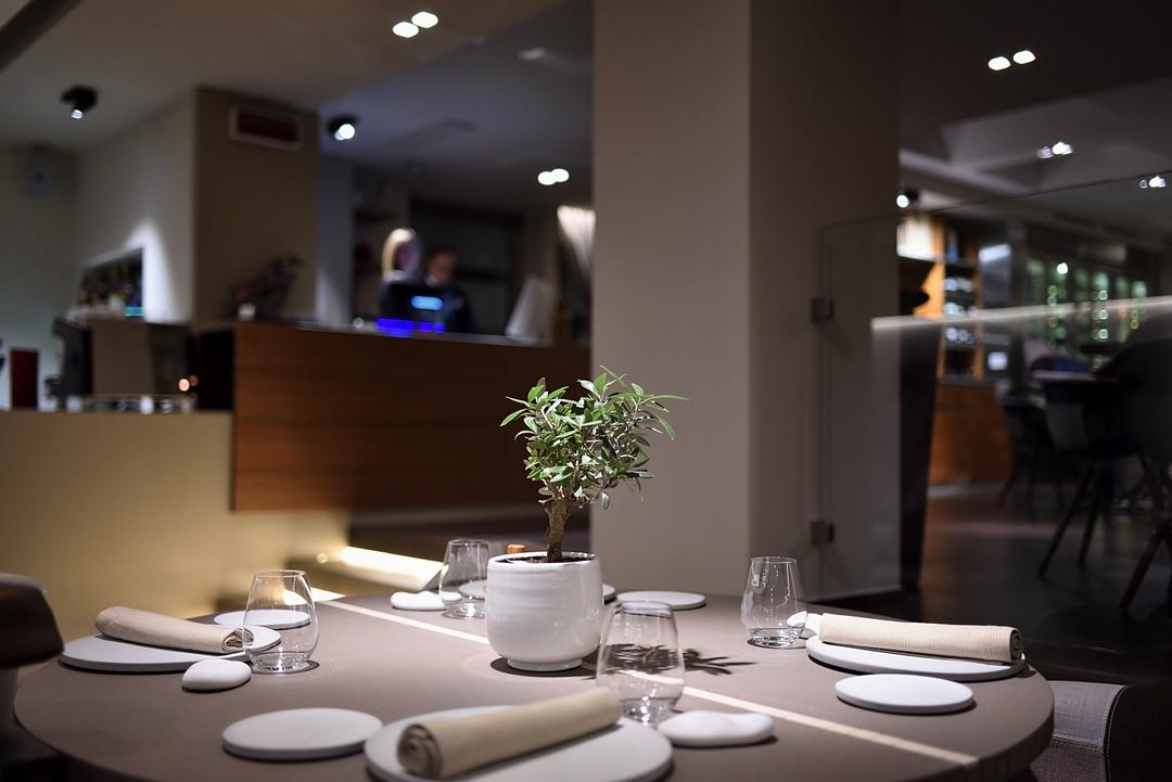 Memorie   Ristorante di Felix Lo Basso   chef stella Michelin