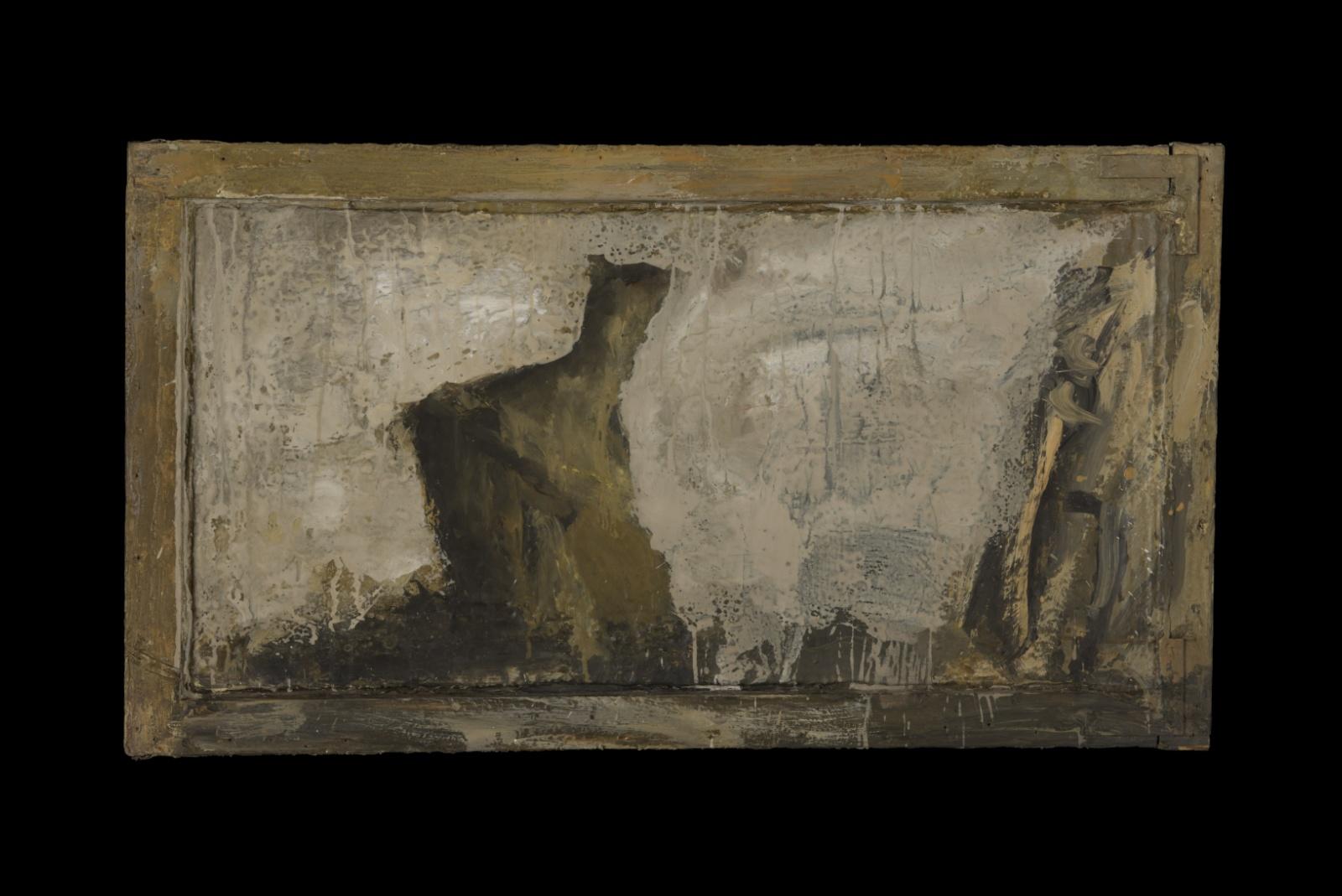 Scilla e Cariddi, 1990