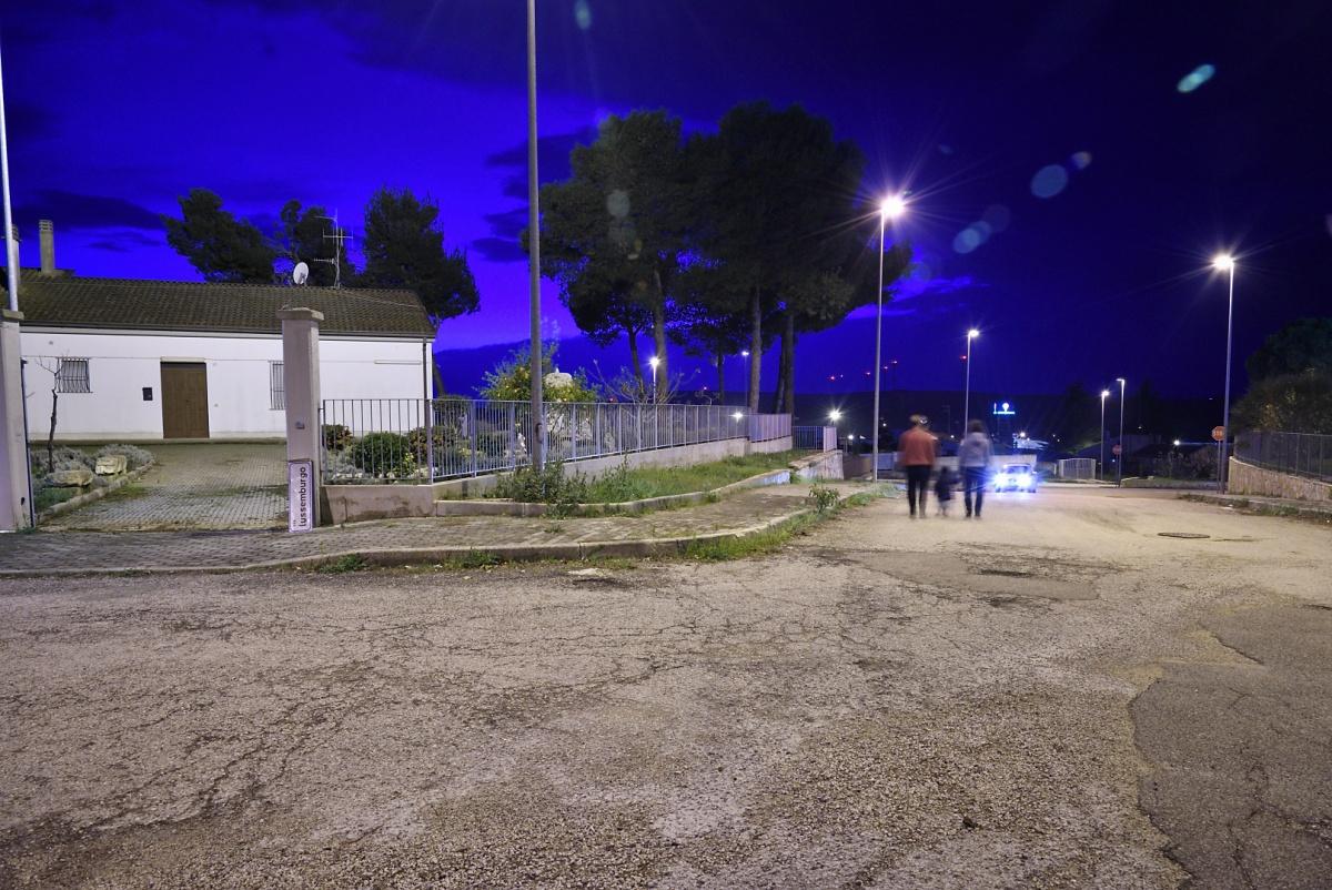 Borgo Venusio | Matera