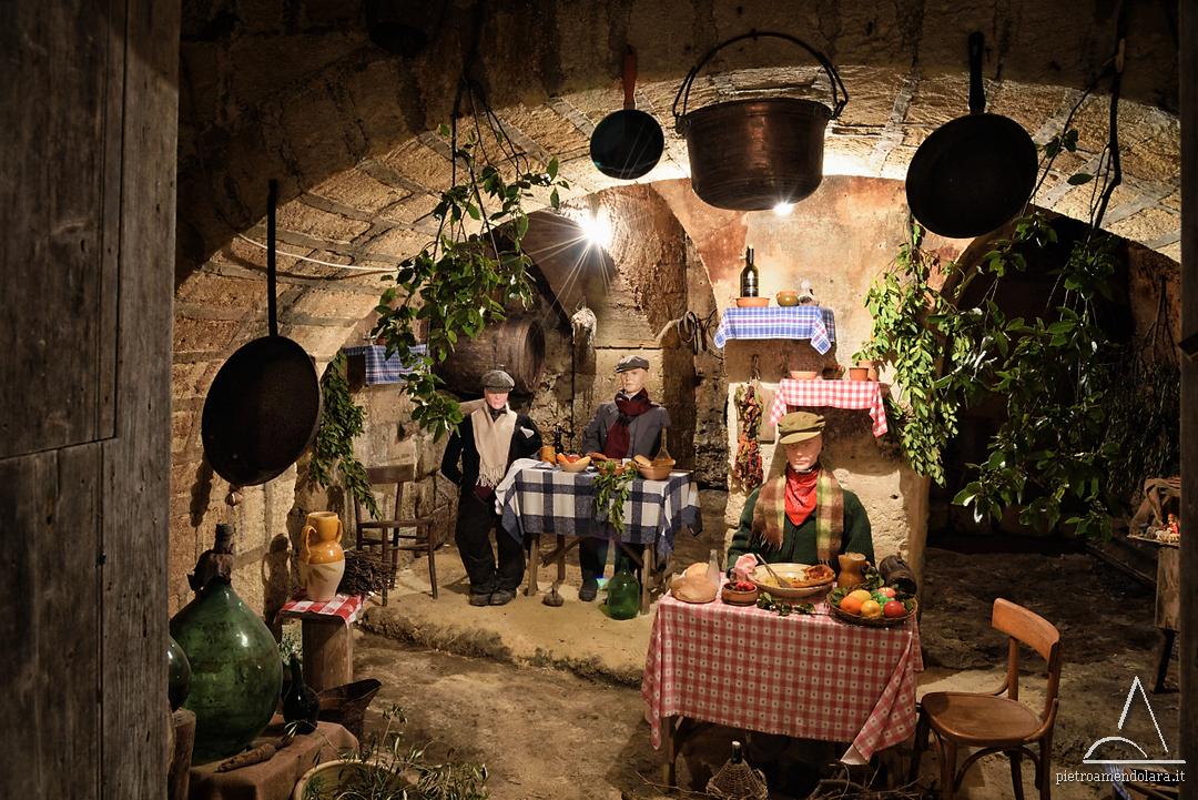 Presepiando | Cavato S. Marco | Gravina in Puglia