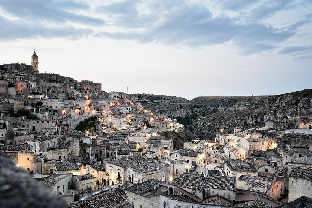 Matera | Basilicata