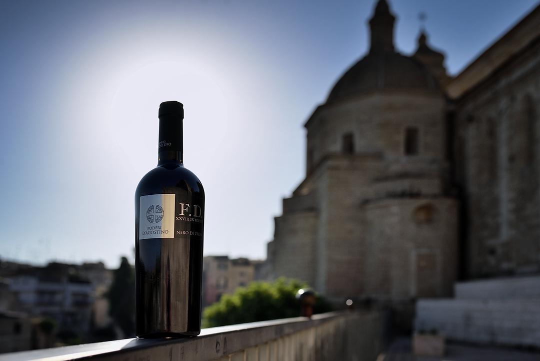 Cantine Botromagno | Vini dedicati
