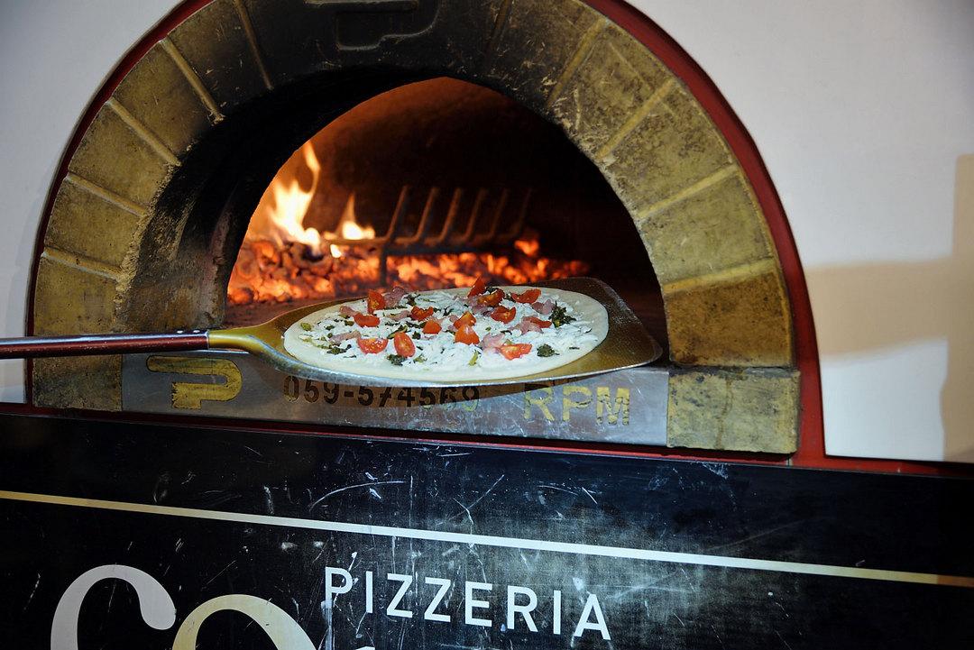 Come una Volta | Fedele Guida | Campione del mondo di Pizza