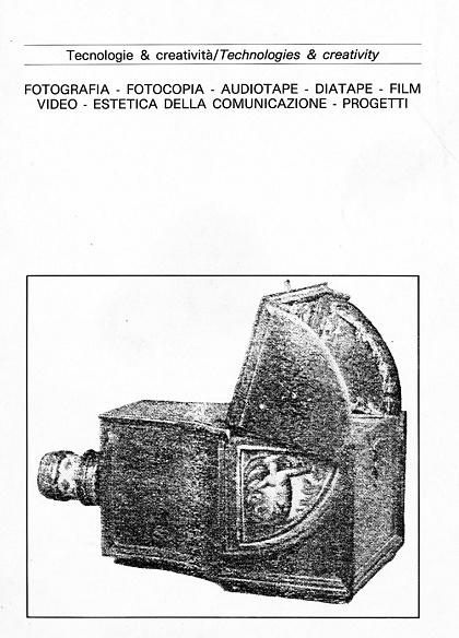Technologies & creativity, 1989