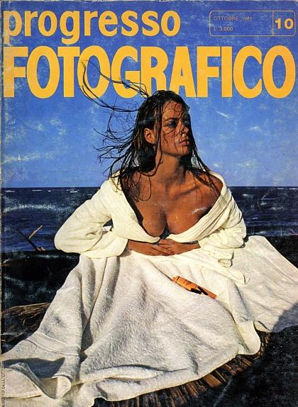 Progresso Fotografico 1981