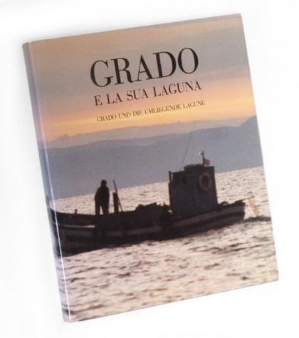 VOLUME FOTOGRAFICO CITTA' DI GRADO