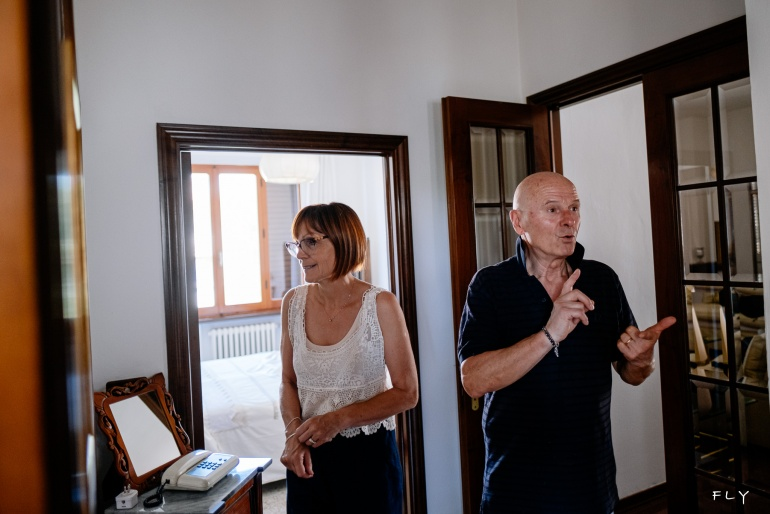 Ylenia & Tommaso
