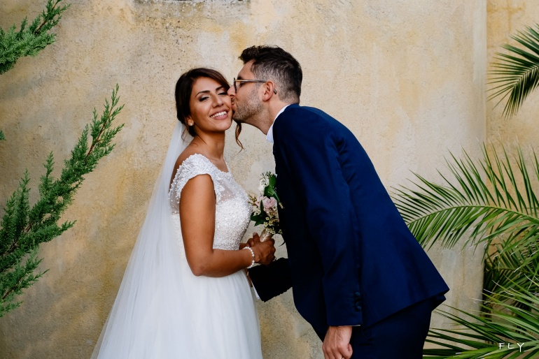 Parisa & Lorenzo