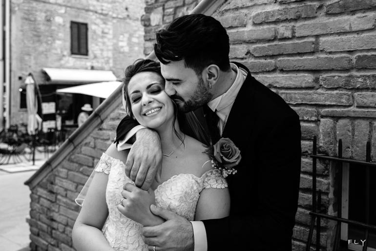 Sara & Vincenzo